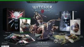 Коллекционное издание The Witcher 3: Wild Hunt дополнили картами