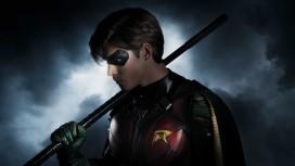 Warner Bros. и DС выпустили первый трейлер сериала «Титаны»