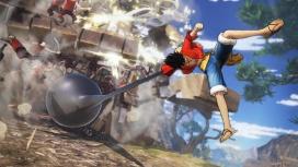 Новые трейлеры One Piece: Pirate Warriors4 посвятили пиратам Белоуса
