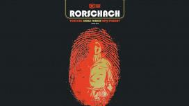 Анонсирован комикс о Роршахе — его действие происходит после «Хранителей»