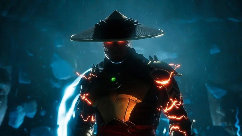 В Mortal Kombat11 появятся «Командные рейды»