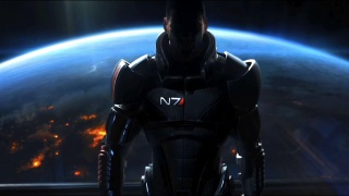 Kotaku: BioWare работает над перезапуском Anthem и новой частью Mass Effect
