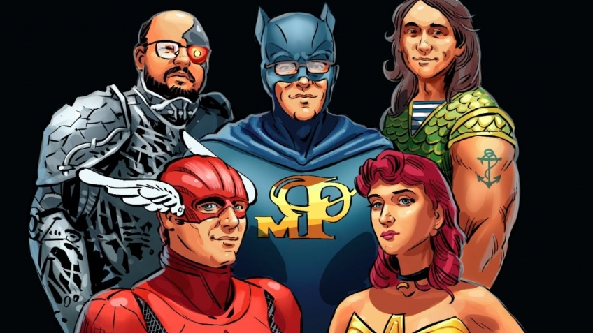 Кампания возрождённого «Мира фантастики» удалась на 5048%