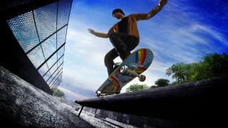Новая часть серии Skate выйдет и на PC