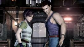 Capcom показала эволюцию Resident Evil Zero