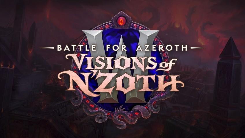 Вульперы, мехагномы, переработка аукциона и бой с Н'Зотом: что будет в патче8.3 World of Warcraft