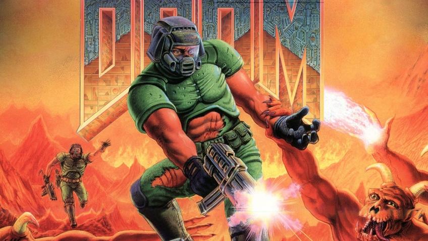Энтузиасты запустили классический Doom и Doom3 на Nintendo Switch