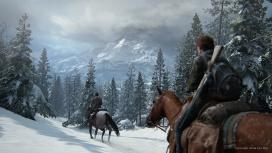 В The Last of Us: Part II не будет мультиплеера — только одиночная кампания