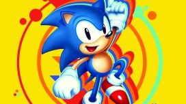 Саундтрек Sonic Mania выпустят на виниле