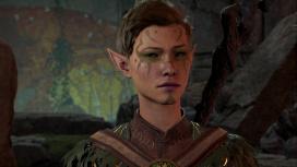 Baldur's Gate III получила обновление с новым классом — друидом