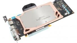 Aqua Computer сделала водоблок для GeForce GTX Titan