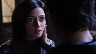 Сражения киборгов в новом трейлере фильма «Алита: Боевой ангел»