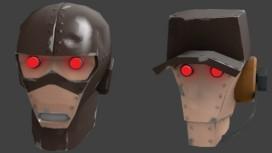 В Team Fortress2 может появиться третья сторона — «серые»