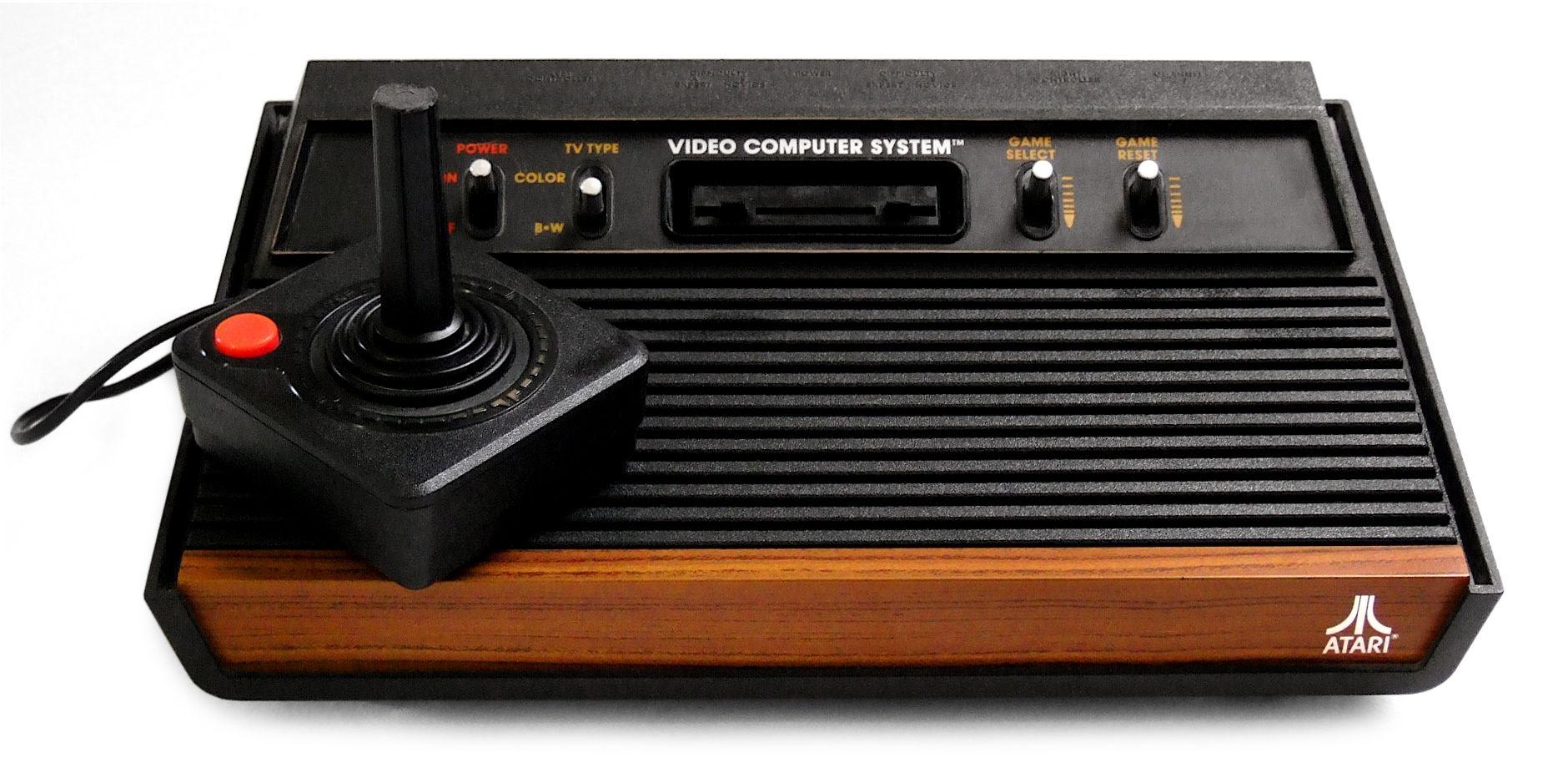 Создателям консоли Atari VCS не платили полгода — архитектор покинул проект