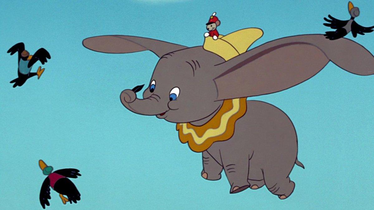 Disney+ закрывает детям доступ к мультфильмам из-за «стереотипов»