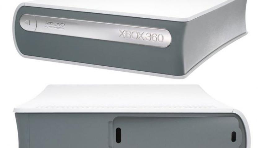 HD DVD привод для Xbox 360 подешевел