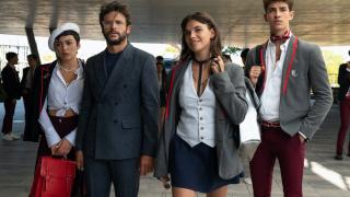 Netflix объявил дату выхода четвёртого сезона «Элиты» —18 июня