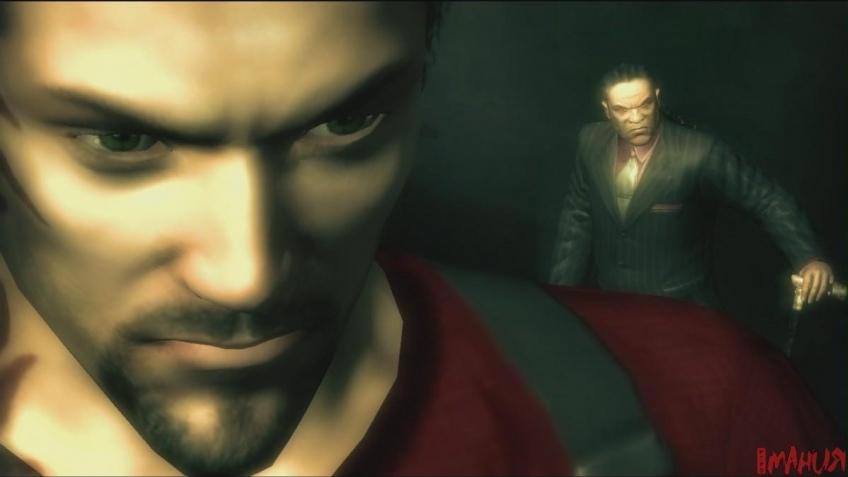 Infernal – адский экшен для Xbox 360
