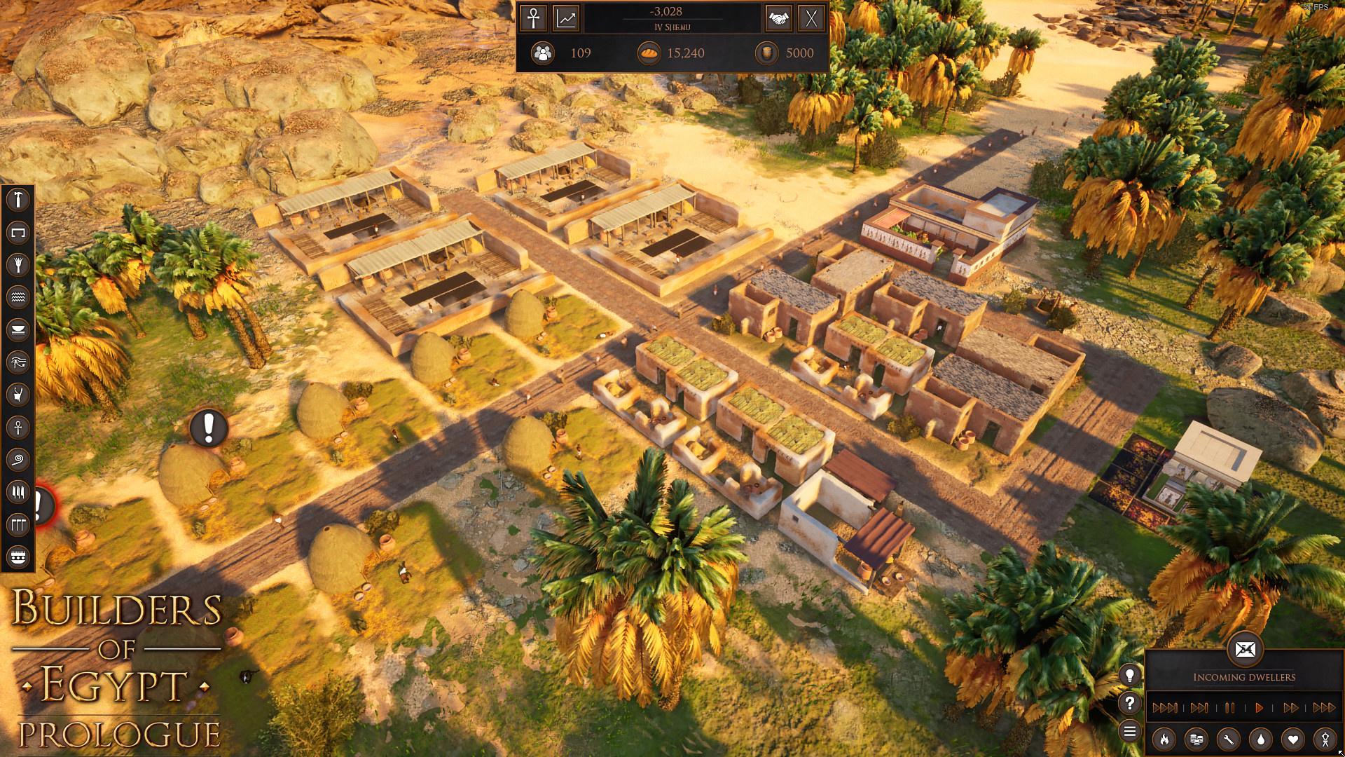 К невышедшей Builders of Egypt анонсировали уже второй сиквел