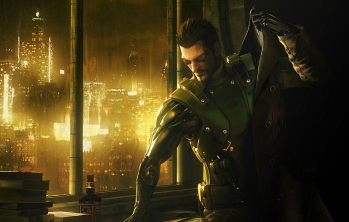 Deus Ex: Human Revolution исправляется