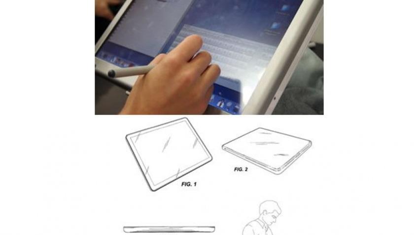 Apple работает над Tablet-компьютером?