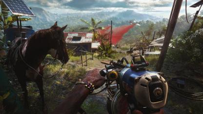 Стали известны новые подробности кооператива в Far Cry6