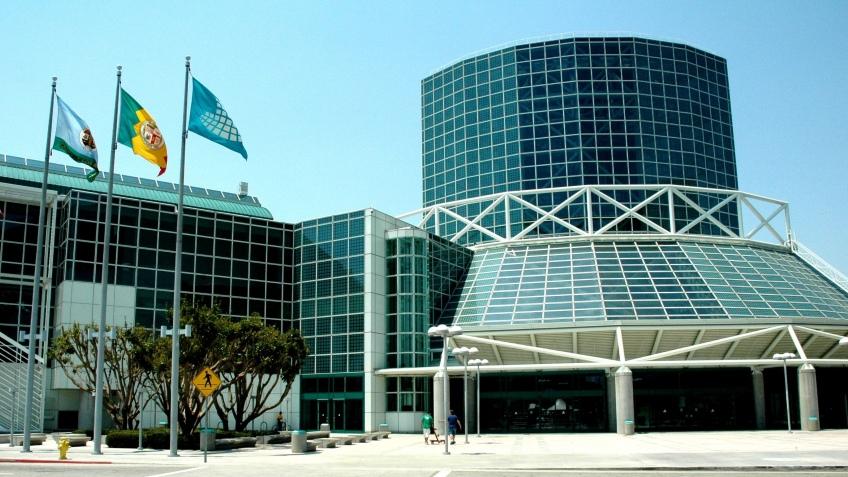 Выставка E3 не покинет Лос-Анджелес в ближайшие три года