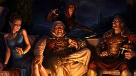 В The Elder Scrolls Online вплетено 10 миллионов историй игроков