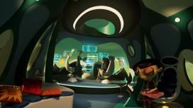 В Psychonauts in the Rhombus of Ruin игроки смогут вселиться в белку