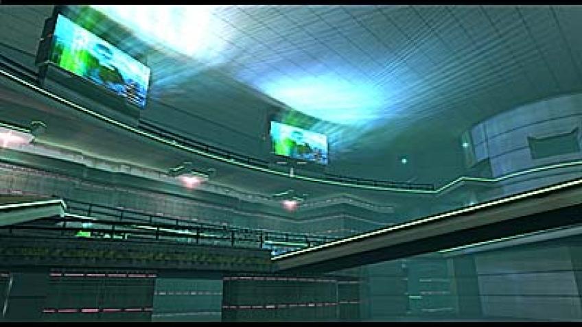 Тесты русского Deus Ex2