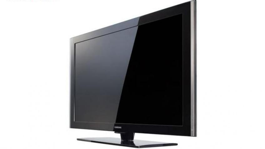 Samsung представила серию новых HD-телевизоров