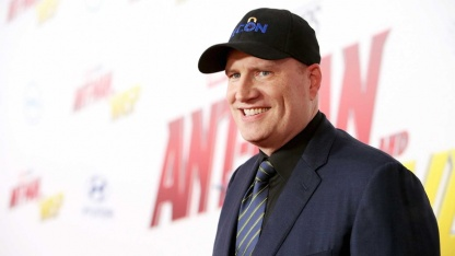 Глава Marvel Studios Кевин Файги стал творческим руководителем всей Marvel
