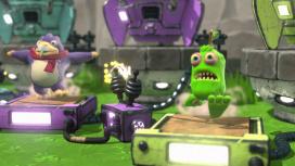 My Singing Monsters Playground станет первой игрой серии для консолей