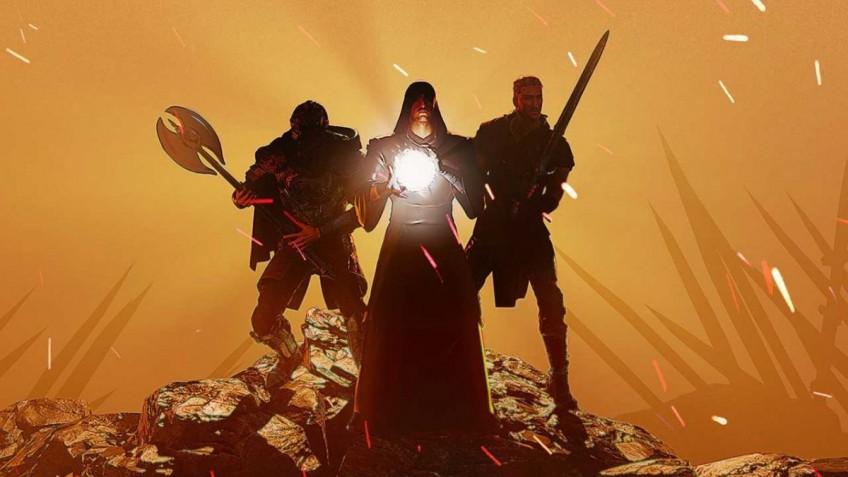 Студии владельца THQ Nordic работают над практически сотней игр