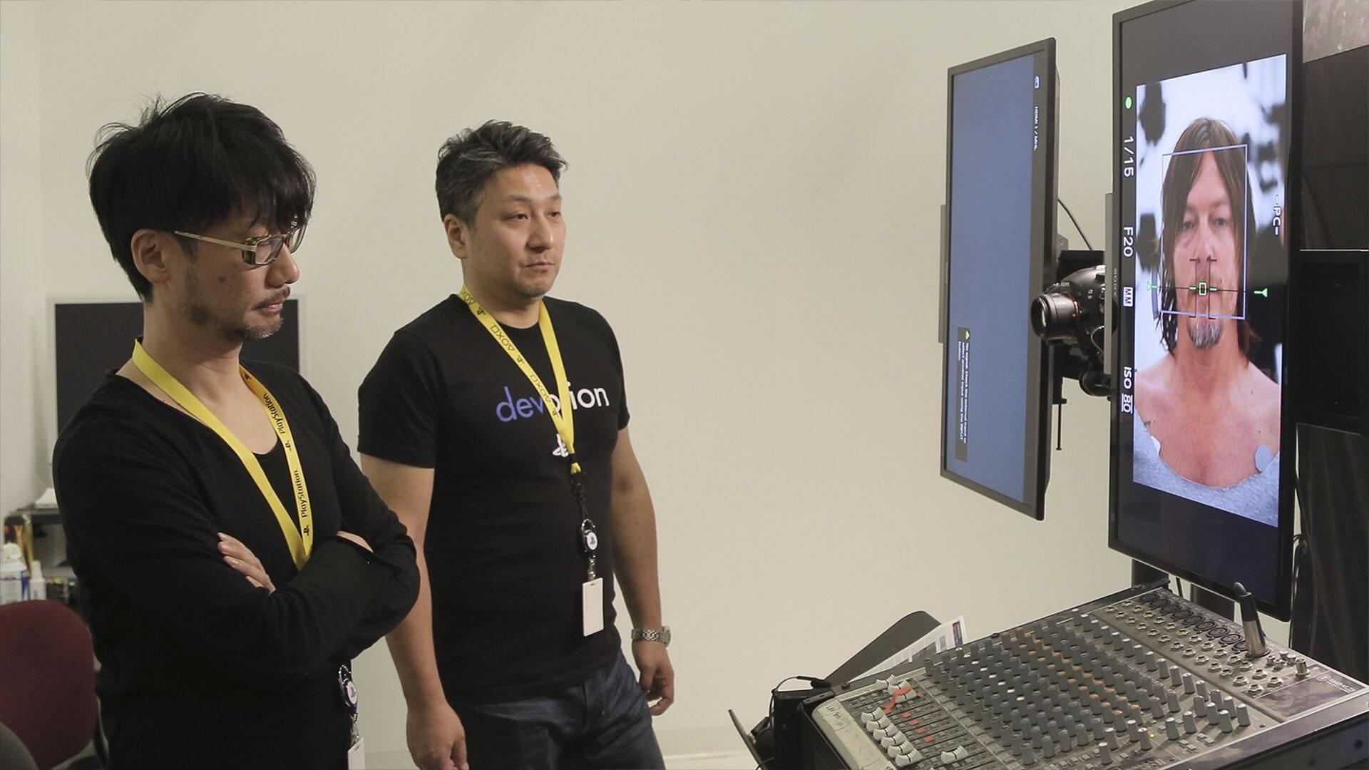СМИ: Kojima Productions покинул соучредитель студии Кен Имаидзуми