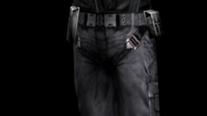 EA и Бонд неразлучны...