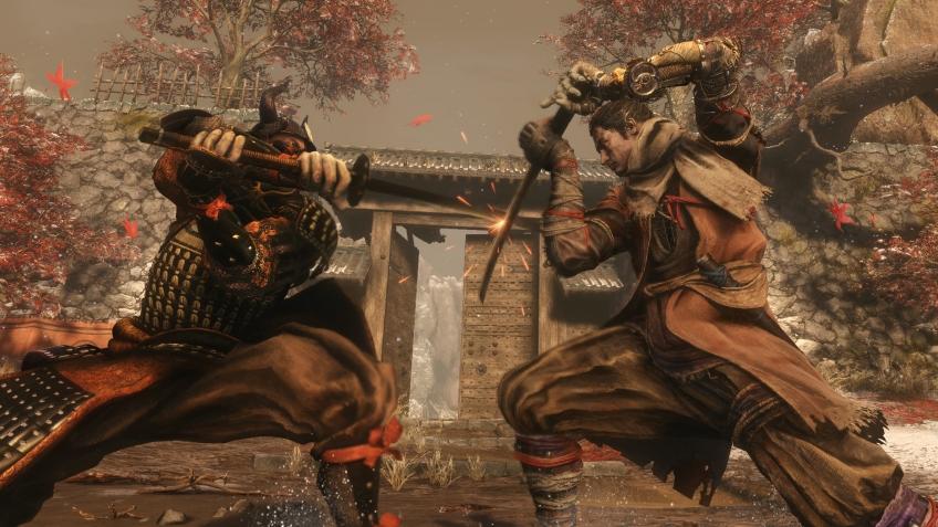 СМИ: Activision не будет рассылать прессе ранние копии Sekiro: Shadows Die Twice