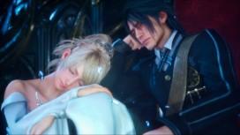 Square Enix отменила три сюжетных дополнения для Final Fantasy XV