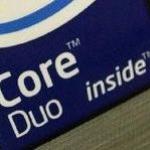 Ошибки в Intel Core Duo