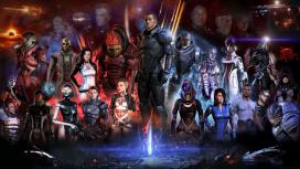Актёрский состав трилогии Mass Effect и BioWare готовят эфир в честь Дня N7
