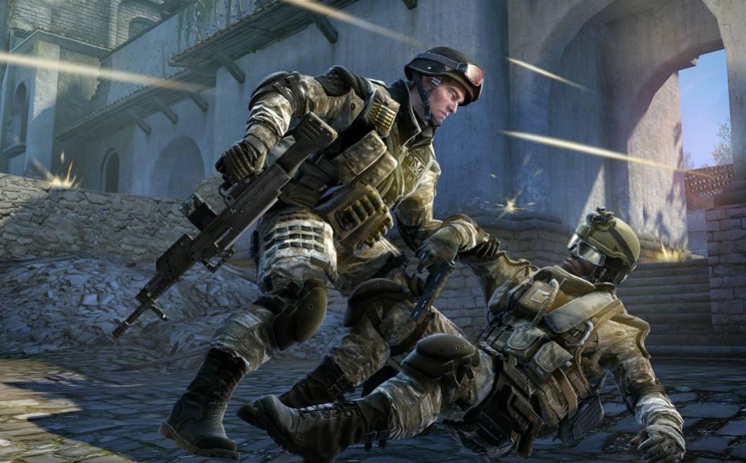Crytek хочет делать условно-бесплатные игры