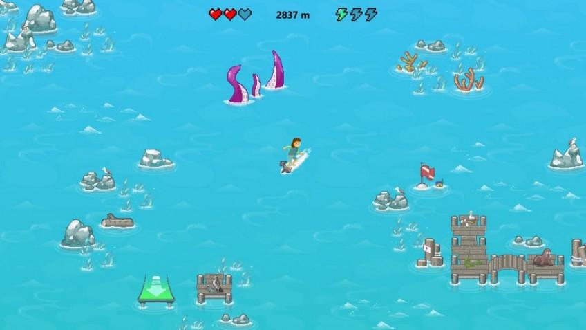 В браузере Microsoft Edge на базе Chromium найдена встроенная игра