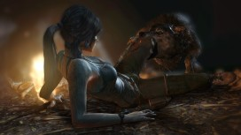 Концовка Tomb Raider 2013 года изначально была мрачнее