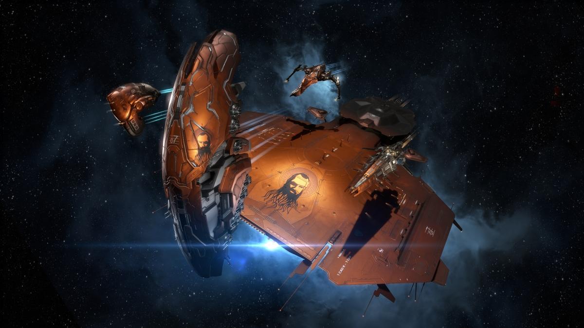 Игроки EVE Online собрали 119 тыс. долларов в память об ушедшем разработчике