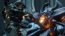 Microsoft рассказала о рекордах Halo 5: Guardians