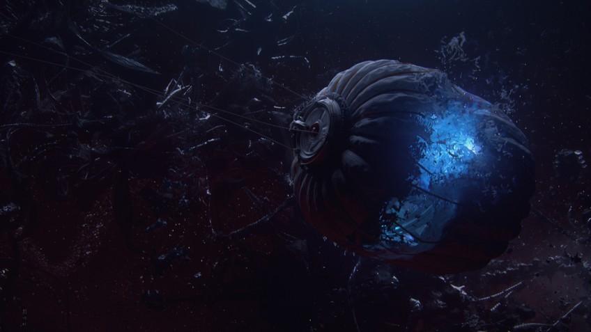 Новые промоматериалы по экранизации «Ложной слепоты» Питера Уоттса
