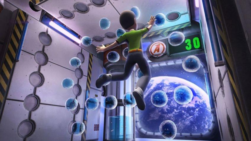 Контроллер Kinect стал миллионером