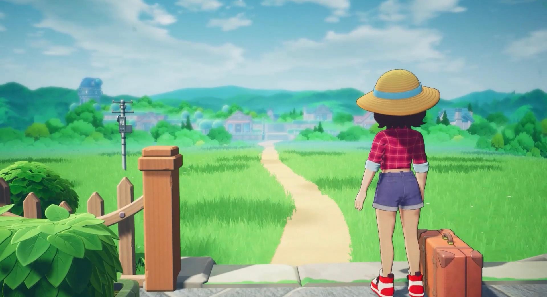 Tencent выпустила первый трейлер Story of Seasons: Mobile
