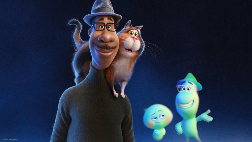Сборы «Души» Pixar в российском прокате превысили1 млрд рублей
