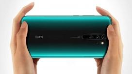 Стало известно, сколько памяти получат игровые смартфоны Redmi Note8 и Redmi Note8 Pro